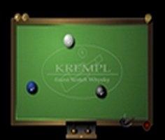 Micro Billiard
